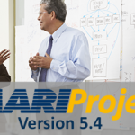 MARIProject version 5.4