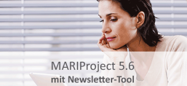 mari newsletter modul