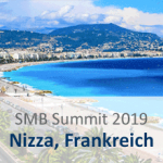 SAP SMB Summit 2019 Nizza