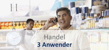 SAP Business One Handel