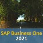 sap business one outlook 2021
